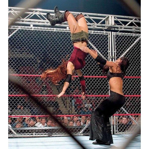 Cage Match ᚰts Gals
