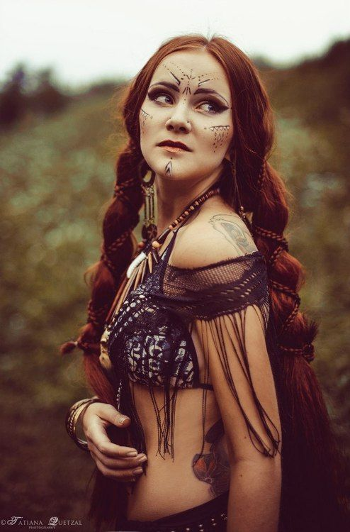 image result for viking hairstyles female hair styles