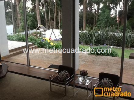 Venta y arriendo de Casa en Chico - Bogotá D.C. codigo metrocuadrado 874 -740108