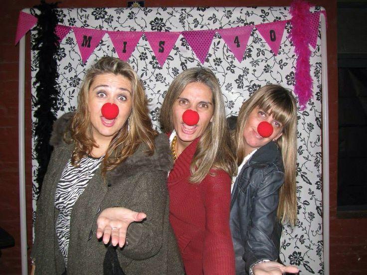 Clowns 40th
