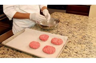 How to Make Hamburger Patties | eHow