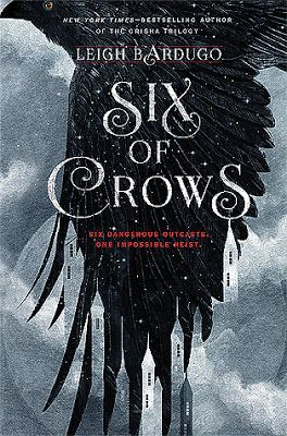 Leggere Romanticamente e Fantasy: Recensione INEDITO: Six of Crows di Leigh Bardugo