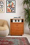 Thumbnail View 1: Menlow Vinyl Storage Cabinet