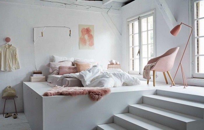 10++ Chambre de femme moderne trends