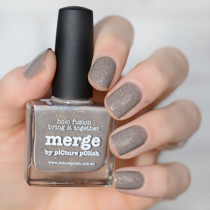 Merge - Picture Polish