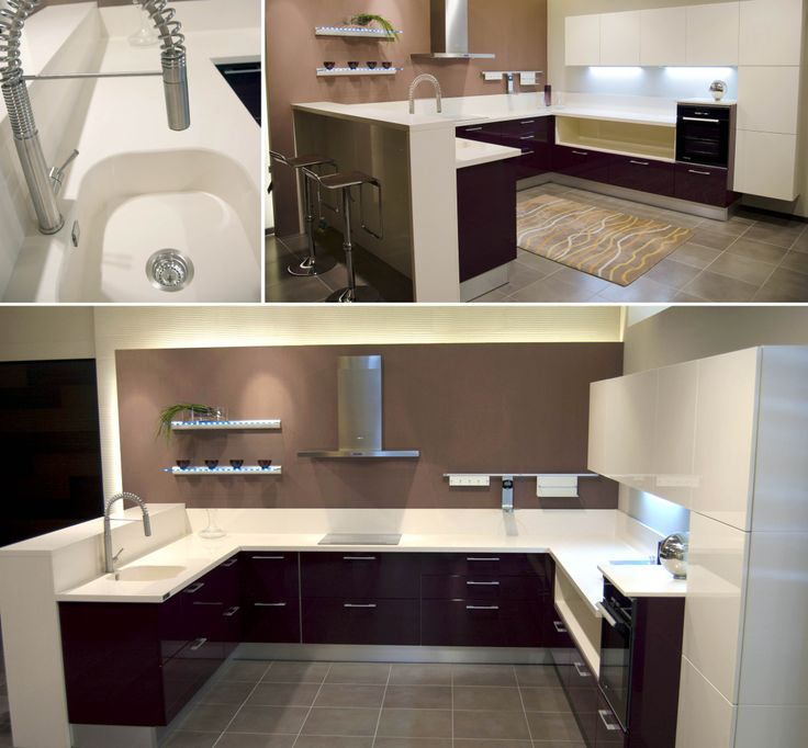 29 best escaparate cosentino images on pinterest display - Cafran cocinas ...