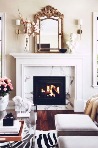 8 ways to style your home for winter: