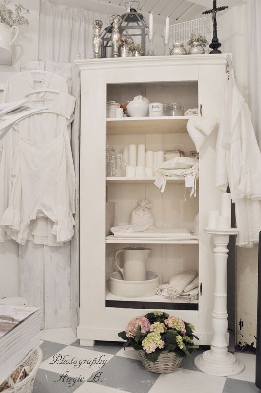 French Country Storage Cabinet | online information