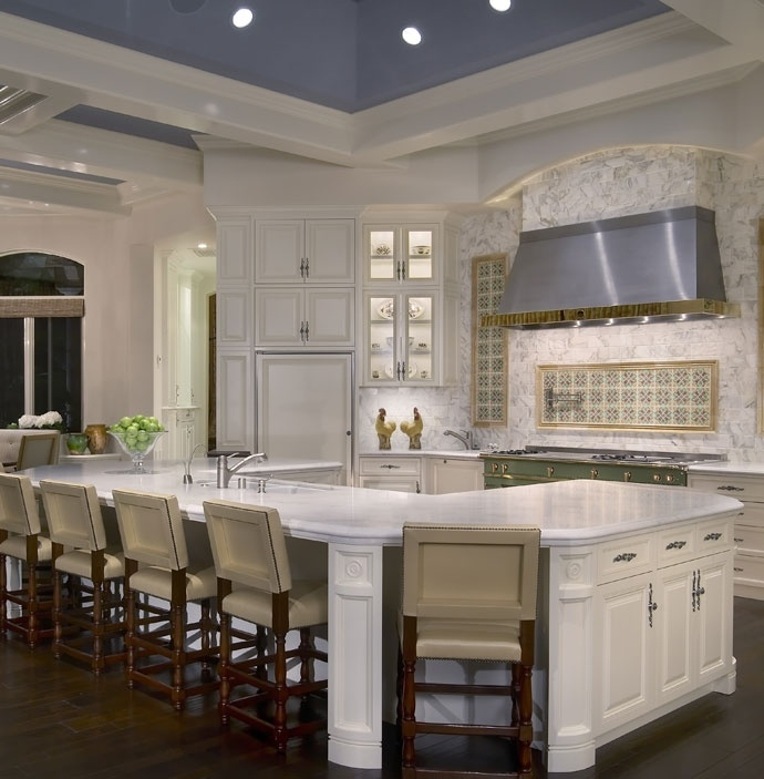 Kitchen Design Architecture: 60 Best Images About Neoclassical Architecture On