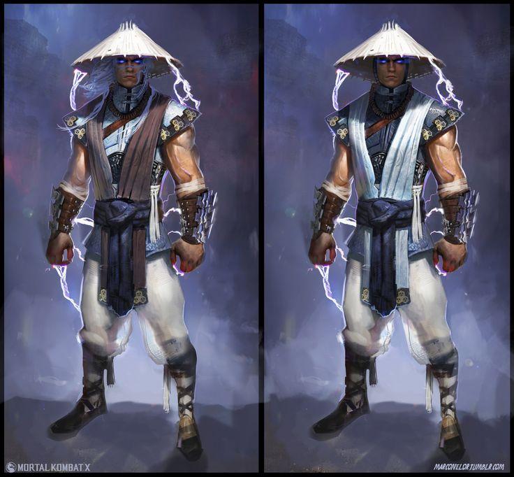 Mortal_Kombat_X_MKX_Concept_Art_MN_Raiden_05
