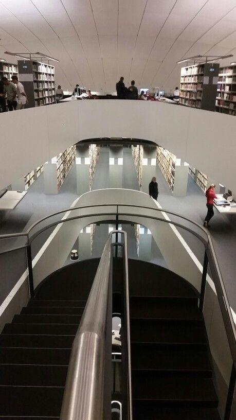 Universidad libre de Filología - Berlín