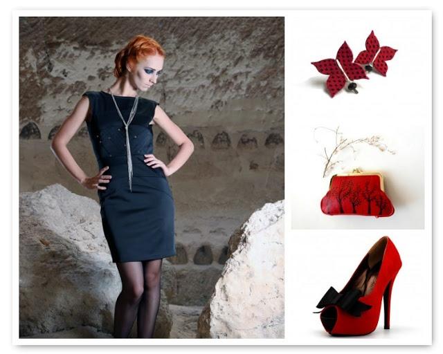 Fashion Trends - Polka Dots!