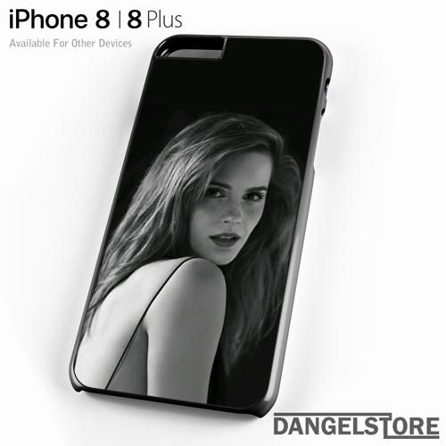 Beautiful Emma Watson Y For iPhone 8 | 8 Plus Case