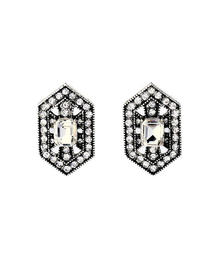 Earrings : Great Gatsby Earrings