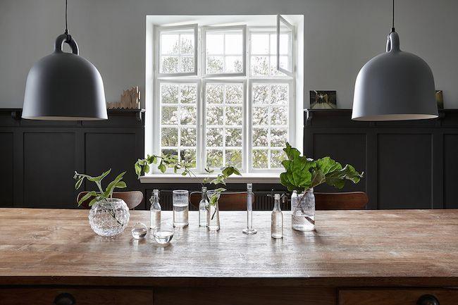 A 100 year old Southern Sweden house / give-away winner (via Bloglovin.com )