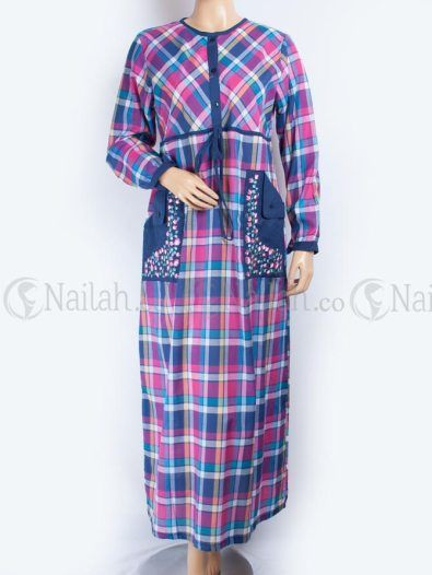 Gamis Lulu Rp. 119.000  Luv it Order via: www.nailah.co / SMS/WA: 0878 8718 2020 / BB: 748A8C99 /  FB: Nailah.co / IG/Twitter: @Nailah Williams.co