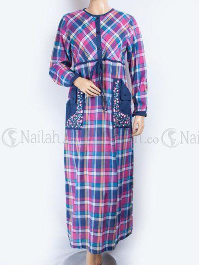 Gamis Lulu Rp. 119.000  Luv it Order via: www.nailah.co / SMS/WA: 0878 8718 2020 / BB: 748A8C99 /  FB: Nailah.co / IG/Twitter: @Nailah Williams.co