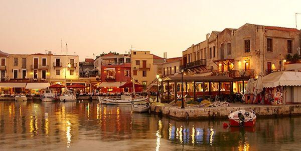 Κρήτη...Ευλογημένος τόπος...