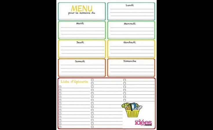 Organisation: 10 listes pratiques