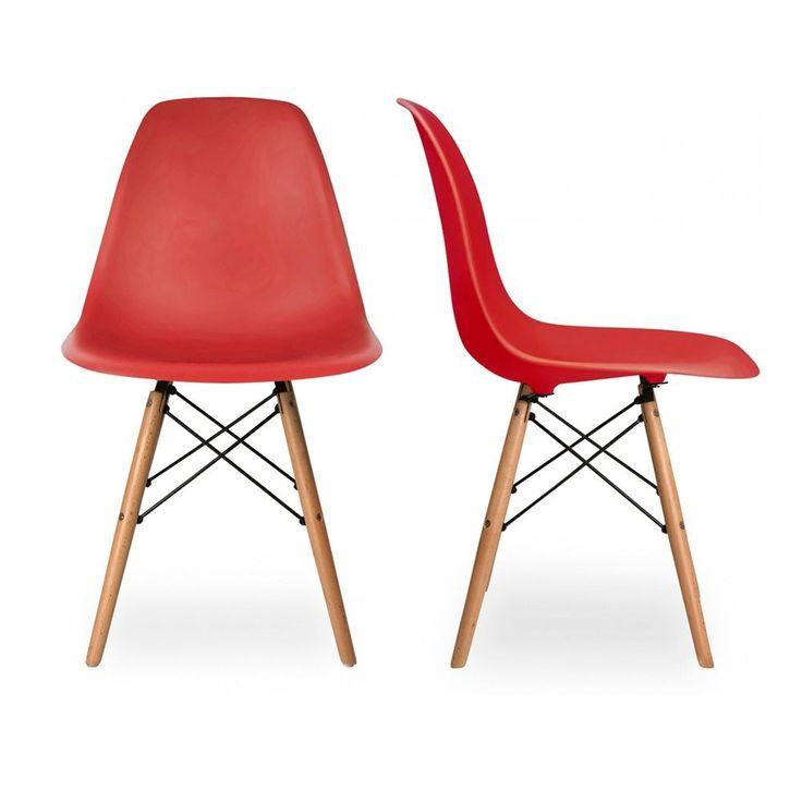 Eames Ottoman Lounge Chair Von Charles Eames Replica Eames