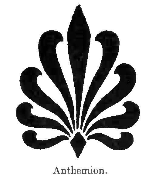 anthemion | PaTTernS.PaTTernS.PaTTernS.PaTTernS.
