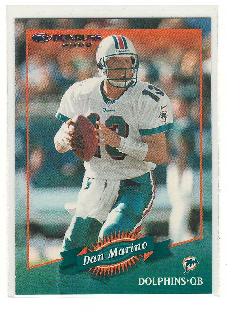 Sports Cards .. NFL Trading Cards .. $0.10