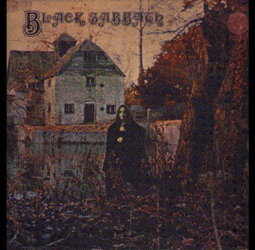 The best BLACK SABBATH album ever is _________________ !..