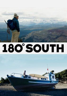 """""""In order to protect a place you have to love it and in order to love a place, you have to know it.""""   Netflix - 180° South - Watch it"""