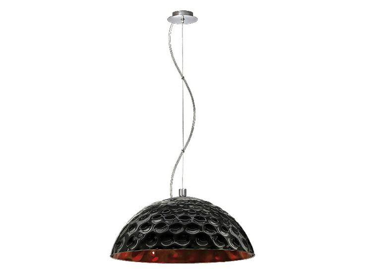 Żyrandol RITA firmy Ramko to lampa, która wyróżni twoje wnętrze nowoczesną stylistyką, która idealnie komponuje się z modernistycznymi wnętrzami. Nietuzinkowy i oryginalny kształt nada Twojemu wnętrzu niepowtarzalny styl.