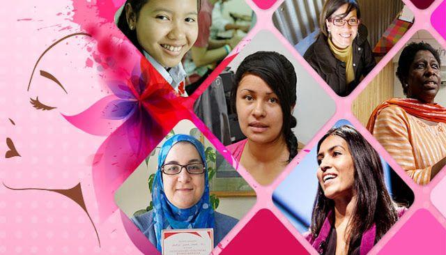 নারী দিবসে গুগল ডুডল - Current News | Bangla Newspaper | English Newspaper | Hot News