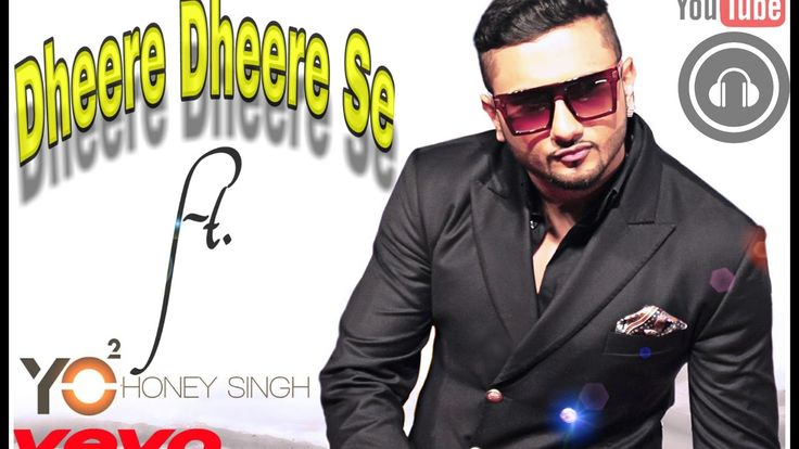 high heels honey singh hd 1080p lyrics to silent