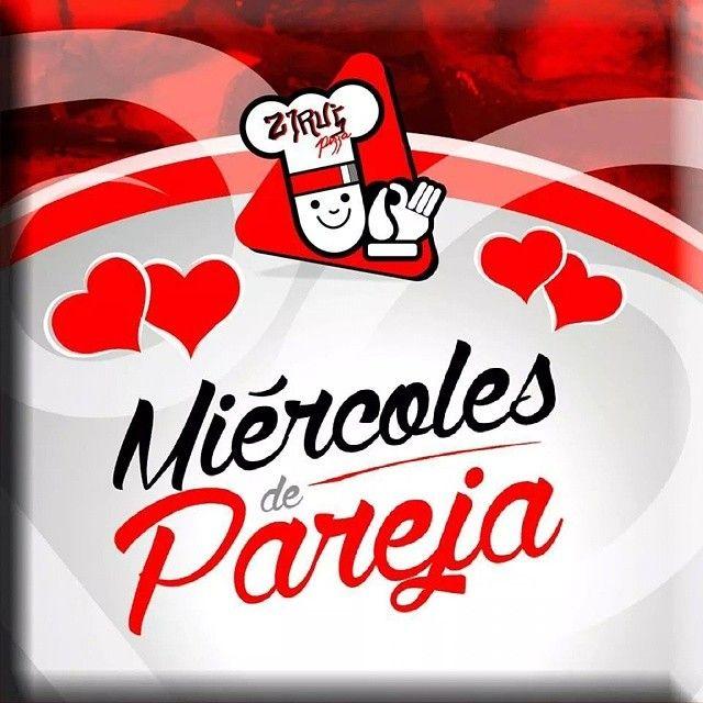 #wednesday #couple #date #lunch #food #people Zirus si vienes acompañada primer bebida es gratis #cccuartaetapa