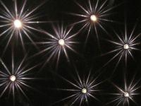 Gwieździste Niebo - Znaki Zodiaku - Kryształy Sky 2015 - Oświetlenie Światłowodowe zestawy ekonomiczne - Etechnologia