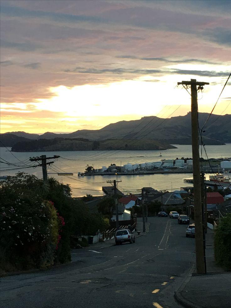 Lyttleton, Christchurch