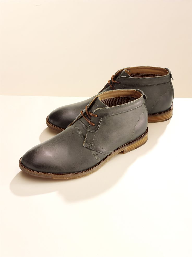 Hush Puppies style Devon Hamlin $180