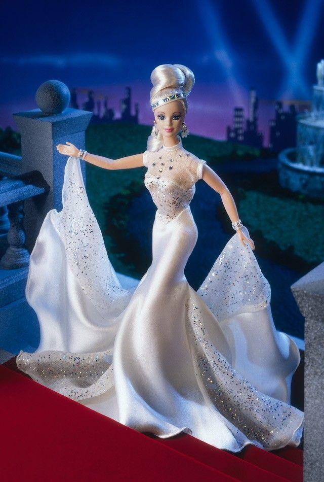 Starlight DanceBarbie Girls, Barbie Collector, Collection Dolls, Barbie Collection, Classique Collection, Fashion Dolls, Starlight Dance, Barbie Dolls, Dance Barbie