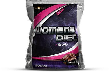 WOMENS DIET-STEVIA