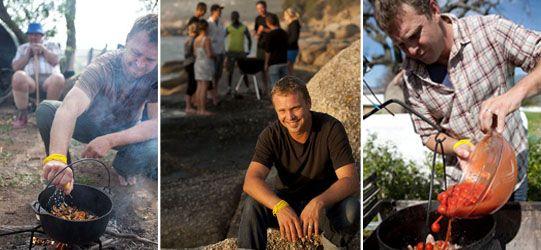Heritage Day Potjiekos Challenge at Noordhoek Farm Village | 24 September | Noordhoek