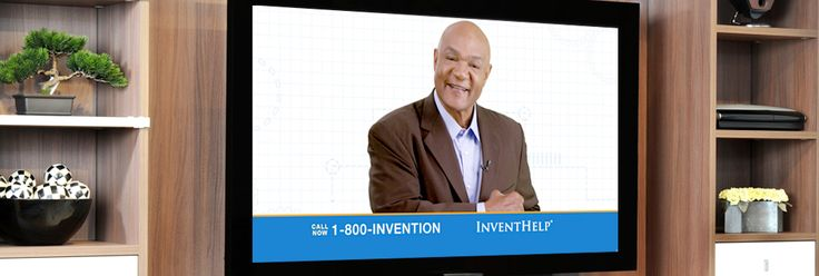 "New Commercials Feature #InventHelp Partner #GeorgeForeman: InventHelp is excited to have recently rolled out a new television ad campaign, featuring the company's new partner, two-time heavyweight champion and Olympic gold medalist, George Foreman. Look for these new commercials, starring ""Big George"", a successful entrepreneur himself who is committed to educating inventors, to hit the airwaves in your city!"