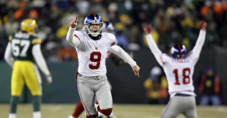 Former New York Giants Kicker Lawrence Tynes Rips Newly Acquired Damon Harrison
