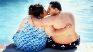 ALARMING! Over-weight Partners Take 50% Longer Time to Attain Pregnancy