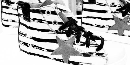 Trend report kindermode zomer 2014 | playtime paris & kleine fabriek | black & white | MAA summer 2014
