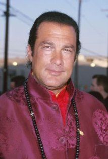 25 best ideas about steven seagal on pinterest steven - Dominic seagal ...