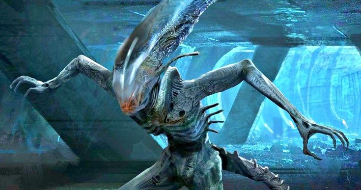 Unused Prometheus 2 Ideas Revealed in Alien Covenant Concept Art -- Unearthed Alien: Covenant art teases a very different sequel back when Ridley Scott was still making Prometheus 2. -- http://movieweb.com/prometheus-2-alien-covenant-concept-art-canceled-plans/