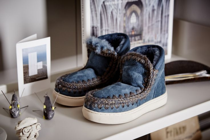 Hardwearing Nursery Shoes Or Boots