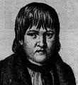 Kaspar Hauser is my favorite feral child.