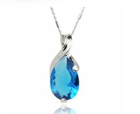 Water Drop Necklace