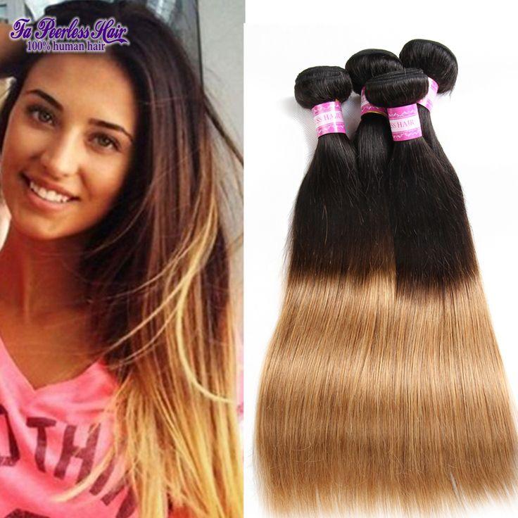 $38.50 (Buy here: https://alitems.com/g/1e8d114494ebda23ff8b16525dc3e8/?i=5&ulp=https%3A%2F%2Fwww.aliexpress.com%2Fitem%2FKiss-Queen-Hair-Products-Brazilian-Straight-Ombre-Brazilian-Hair-4-Bundles-1B-27-Virgin-Remy-Human%2F32732921528.html ) Kiss Queen Hair Products Brazilian Straight Ombre Brazilian Hair 4 Bundles 1B 27 Virgin Remy Human Hair Xbl Hair Accept Paypal  for just $38.50