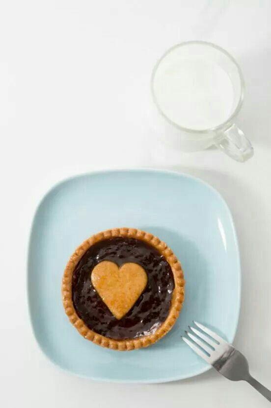 Crostata di marmellata #PasticceriaSuMisura #pastry #Lecco