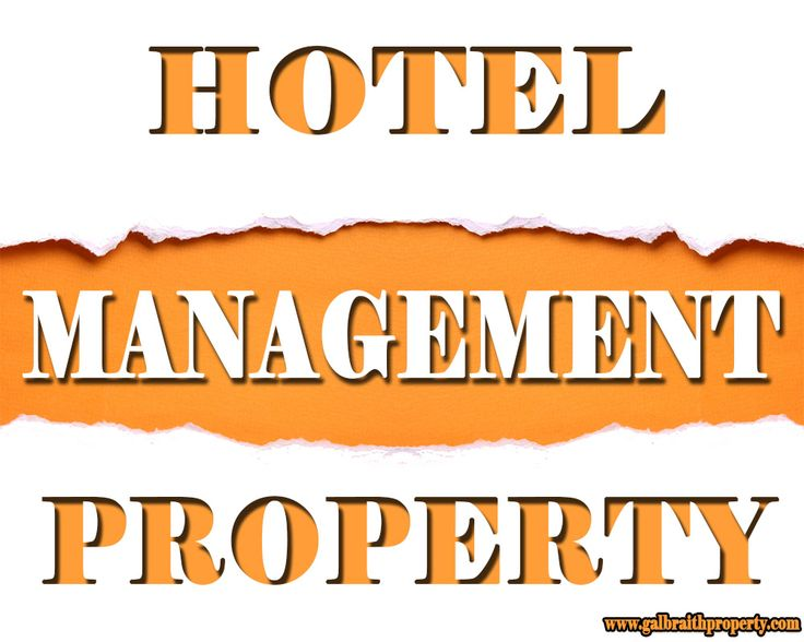 Visit this site http://www.galbraithproperty.com/ for more information on Hotel Property Management. The hotel industry greatly depends on the essentials of proper hotel management at its every stage for all its services to function properly. Therefore hire the services of the Hotel Property Management experts who can help your business flourish in a better way.Follow us http://managementcommercialproperty.blogspot.com/2015/05/hotel-property-management.html